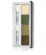 Clinique All About Shadow Quad in On Safari - Full Size - u/b - $13.98