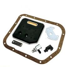A500 44RE Transmission Filter Kit & Solenoid Set & 3-4 Spring 2000 Up - $98.99