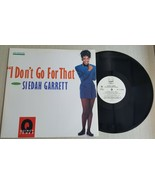 Quincy Jones Featuring Siedah Garrett - I Don't Go For That - Vinyl Musi... - £4.54 GBP