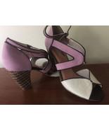 Plume by Faryl Robin Womens Sadie Strappy Pumps Size 5.5 - $29.70
