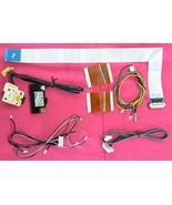 Samsung UN60H6203, Cables, BN96-30816N, BN59-01174A,BN41-0899C - $19.99