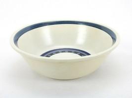 "ROYAL DOULTON china TANGIER LS1005  pattern CEREAL BOWL 6-3/8"" Vintage 1973 - $39.15"