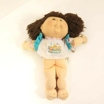 Hasbro Cabbage Patch Preschool kids plush doll play toy collectible - $24.95