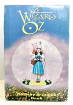 Warner Brothers Studio Store The Wizard Of Oz Dorothy & Glinda Bank - $99.99