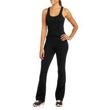 Unbranded Juniors Yoga Pants, Black, Small 3-5 - $14.99