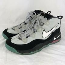 Nike Air Max Uptempo 96 Spurs South Beach Basketball Shoes 311090 004 Me... - $94.04