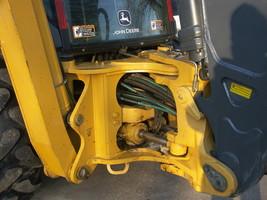 2010 John Deere 710J backhoe-loader For Sale In Rockport, IN 47635 image 8