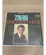 "Trini Lopez: Greatest Hits 12"" Vinyl LP Reprise Records RS 6226 in shrin... - $15.00"