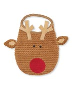 Baby Toddler Reindeer with Antlers Shaped  - $39.76