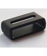 Casio Genuine Watch Strap Keeper Loop Hoop 22mmX5mm Rubber G-SHOCK Holde... - $5.60