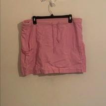 Gap XL pink skirt - $198.00