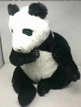 "Panda Bear stuffed animal Extra large 22""/56cm Soft plush toy NWOT - $24.74"