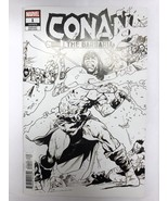 Conan The Barbarian # 1 Asrar Party Sketch Variant NM Marvel Comics 1/2/... - $24.99