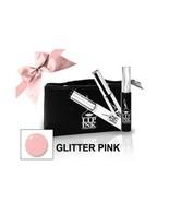 LIP INK Organic Smearproof Vegan Kosher Waterproof Glitter Lip Kit -Glit... - $68.29