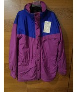 The North Face 1992 Albertville Winter Olympic CBS Size L Large Hooded J... - $177.64