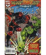 Night Thrasher, Edition# 15 [Comic] Marvel - $5.87