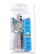 "Blue Bohin Cat Scissors Gift Set (3pc set) 3.5""... - $11.00"