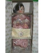 Ashton Drake Porcelain Collector Doll Little Women Meg by Ashton Drake - $127.71