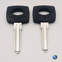 YM12P (MB16P) Key Blanks for Various Models by Mercedes Benz - VALET (1 Key) - $8.95