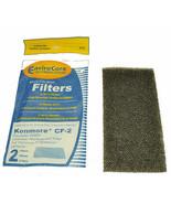 Kenmore 910 Upright Vacuum Cleaner CF-2 Filter 86884 - $6.62