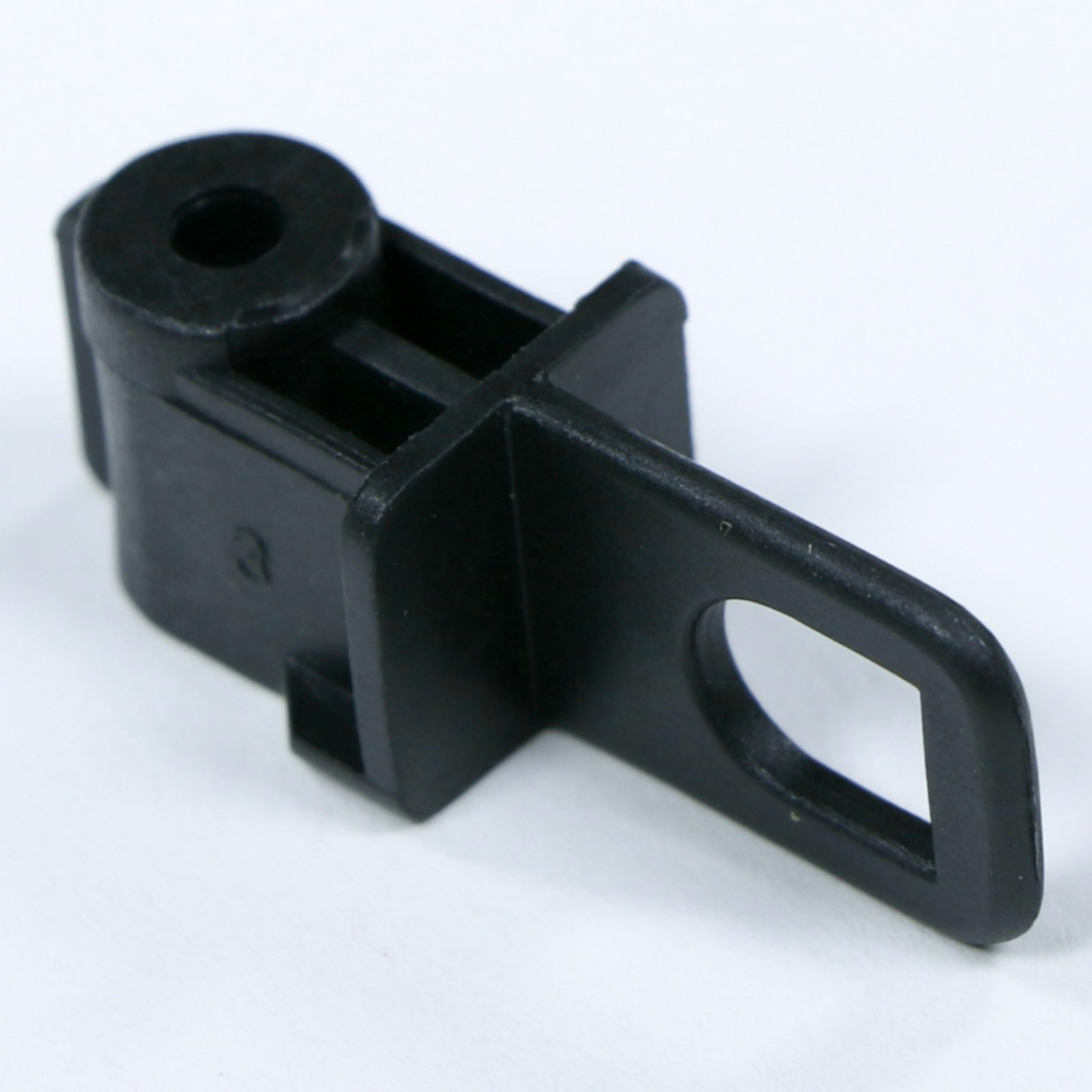 Primary image for 4393913 WHIRLPOOL Microwave door latch