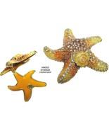 Starfish Jeweled Trinket Box with Austrian Crystals, #2 - $34.95