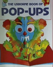 The Usborne Book of Pop-Ups (How to Make) Gibson, Ray and Somerville, Lo... - $18.98