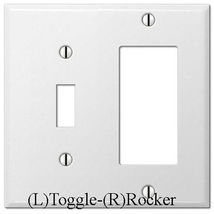 Superman & Wonder Woman Light Switch Duplex Outlet wall Cover Plate Home decor image 13