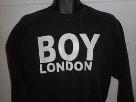 Vintage Boy London Sweatshirt Small/Medium - $19.99