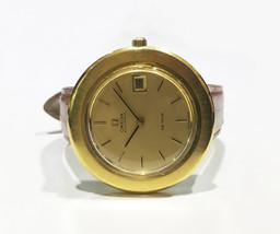 Omega Rare Automatic De Ville Large 40mm Watch  - $1,770.00