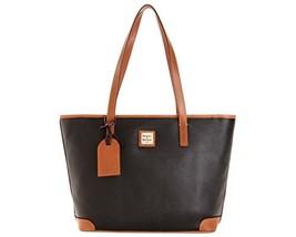 Dooney & Bourke Charleston Shopper Black One Size