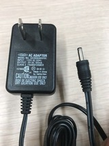 AC Power Supply Adapter Charger UD2808060010G Output: 6V 100mA          N2
