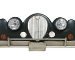 "Rolls Royce 3D Metal Wall Art Wall Light - 65"" x 27"" - Auto Enthusiast"