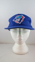 Toronto Blue Jays Hat (VTG) -  100% Wool by America Needle - Adult Snapback - $49.00