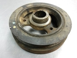 79Z002 Crankshaft Pulley 2005 Ford E-150 5.4  - $17.00
