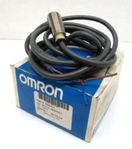 Omron F92A-C-1 Proximity Switch - $64.32