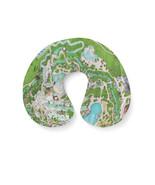 Blizzard Beach Map Travel Neck Pillow - $29.45 CAD+