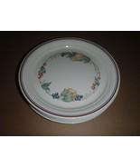 Set of 8 Corelle Abundance Dinner Plates  - $37.39