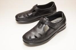 SAS Roamer Size 7 Black Women's Flat - $38.00