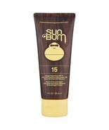 Sun Bum SPF 15 Sunscreen Lotion 3 oz  - $11.77