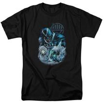 DC Comics Green lantern Black Hand retro 60's comics graphic t-shirt GL305 - $19.99+