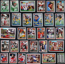 1991 Topps Football Cards Complete Your Set You U Pick From List 441-660 - $0.99+