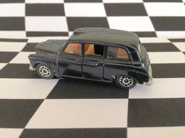 Corgi 1/64 Austin London Taxi Black Loose - $2.51