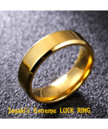 Lucky GAMBLE WINNER Ring Lotto Pokies FORCE Wins Riches Voodoo Magick Ta... - $49.00
