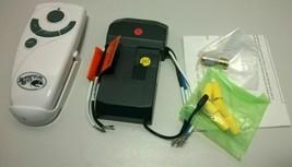 Hampton Bay Remote Control UC7083T and Receiver UC7067RC - $29.91