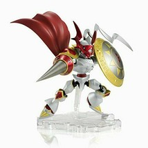 NXEDGE STYLE Digimon Adventure[DIGIMON UNIT]Dukemon about100㎜ action fig... - $117.14