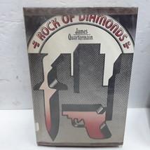 Rock of Diamonds [Diamond Mystery Series Book] - $3.95