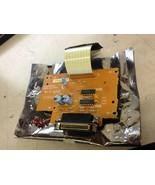 Panasonic PJUP492ZA KX-PS14 EAMX5 94V-0CBEB24922 Serial Interface Card - $100.00