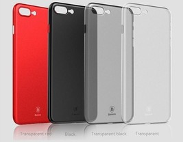 Ultra Thin Slim Frosted Mobile Phone Case Cover For iPhone Matte Coque Capinhas - $9.47