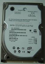 "New ST960815A Seagate 60GB IDE 44PIN 2.5"" 9.5MM Hard Drive Free USA Shipping"
